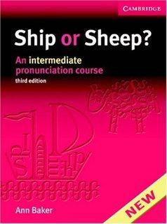 Ann Baker - Ship or Sheep Third Edition