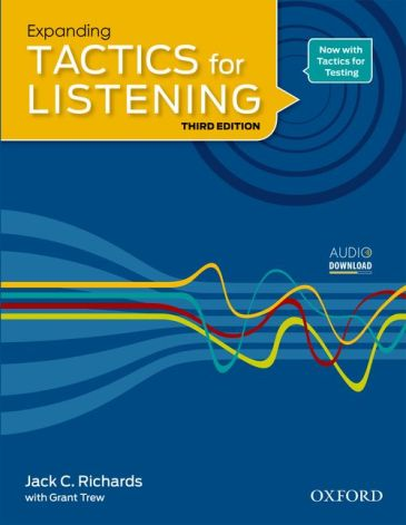tactics-for-listening-third-edition